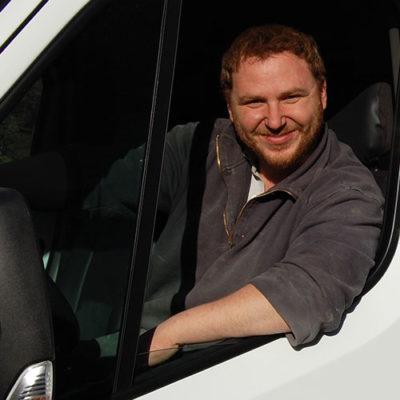 Sebastian Röhm